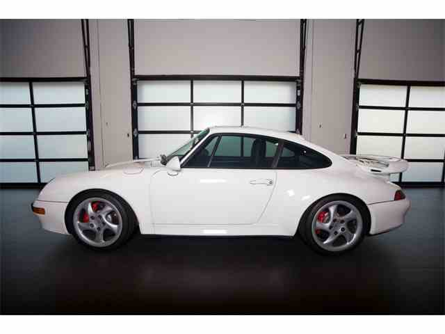 Picture of '96 Porsche 993 located in Las Vegas Nevada - $104,993.00 Offered by Gaudin Porsche of Las Vegas - N74A