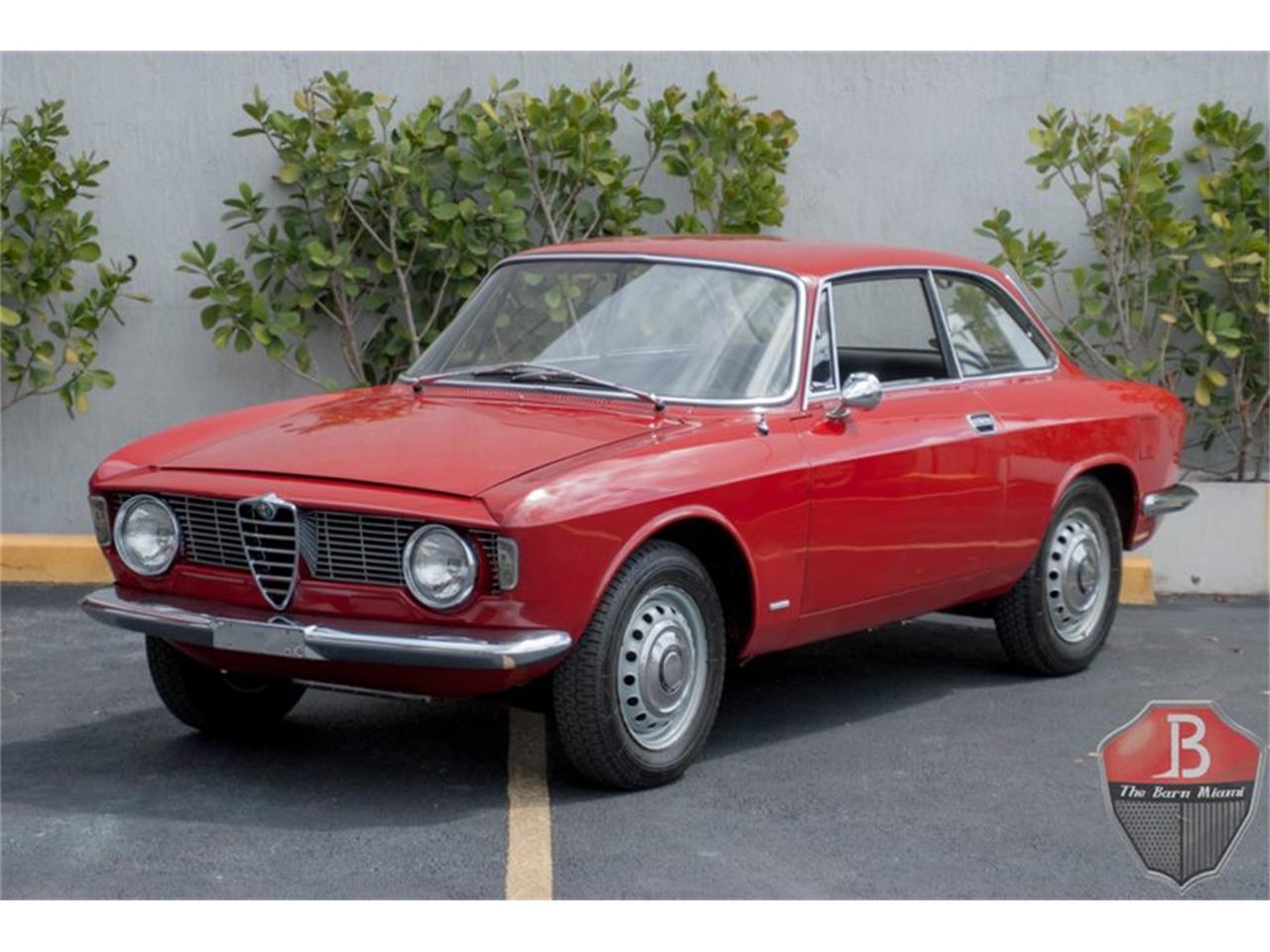 1965 alfa romeo giulietta spider for sale   classiccars   cc-1082316
