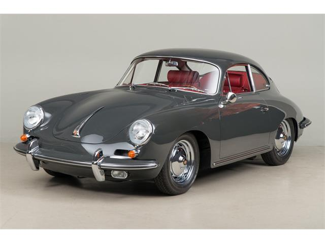 Picture of Classic '63 Porsche 356 located in California Auction Vehicle Offered by  - N74Q