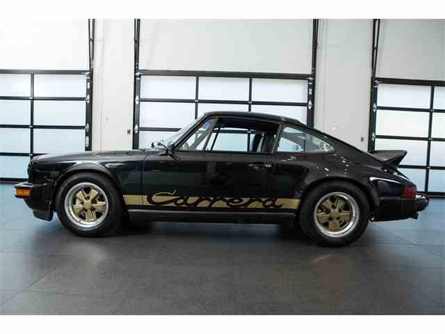 Picture of '74 911 - N74V