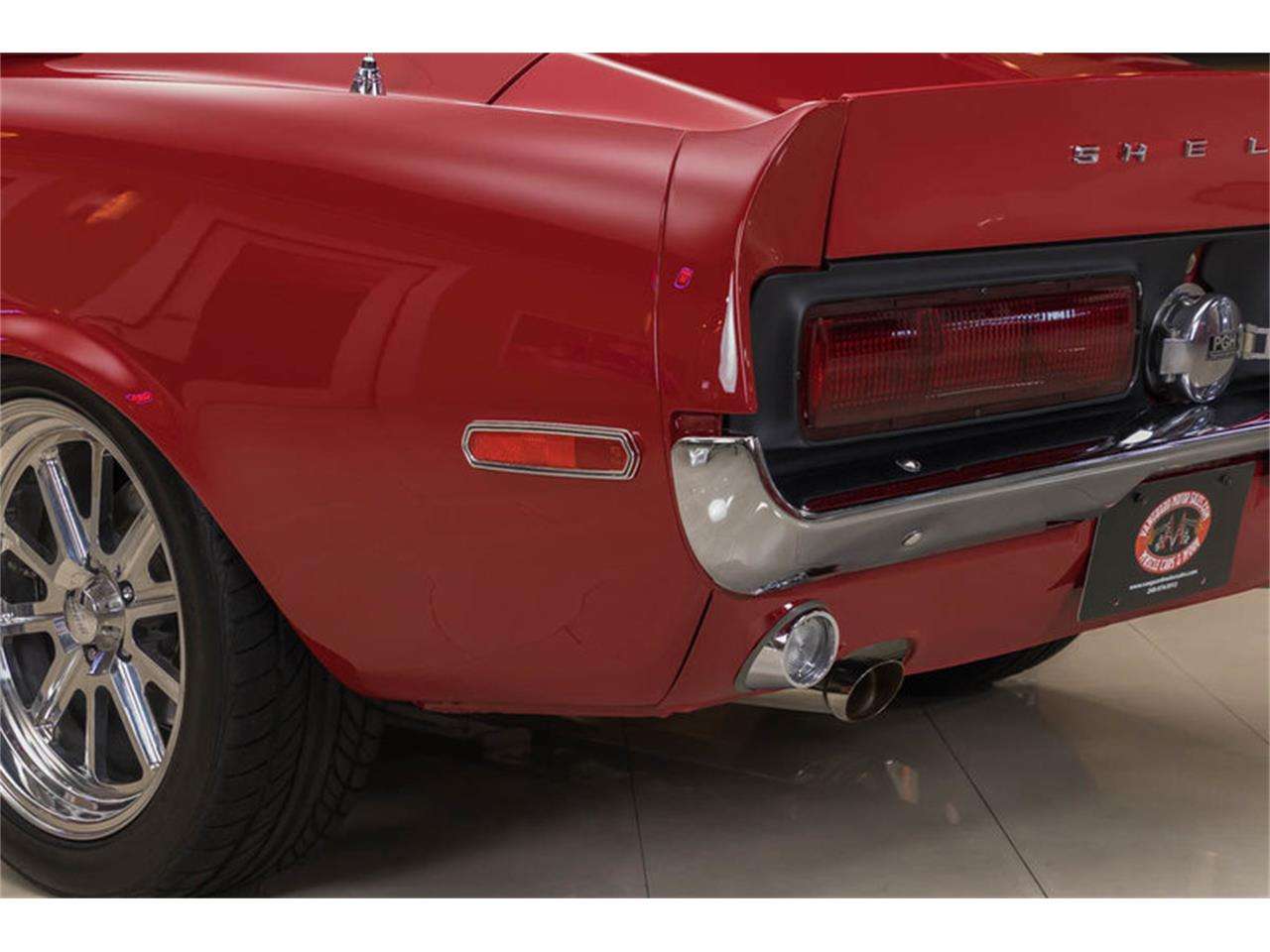 1968 Ford Mustang For Sale Classiccars Com Cc 1082339