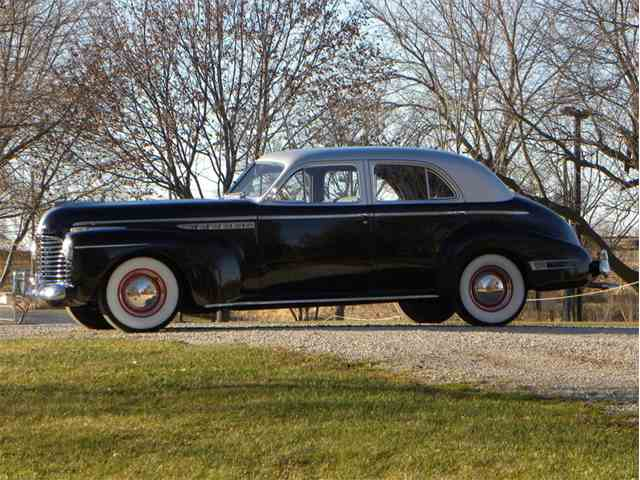 Picture of '41 Model 71 - N759