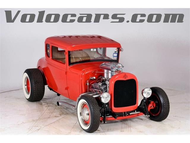 Picture of 1931 Ford Hot Rod Offered by  - N75I