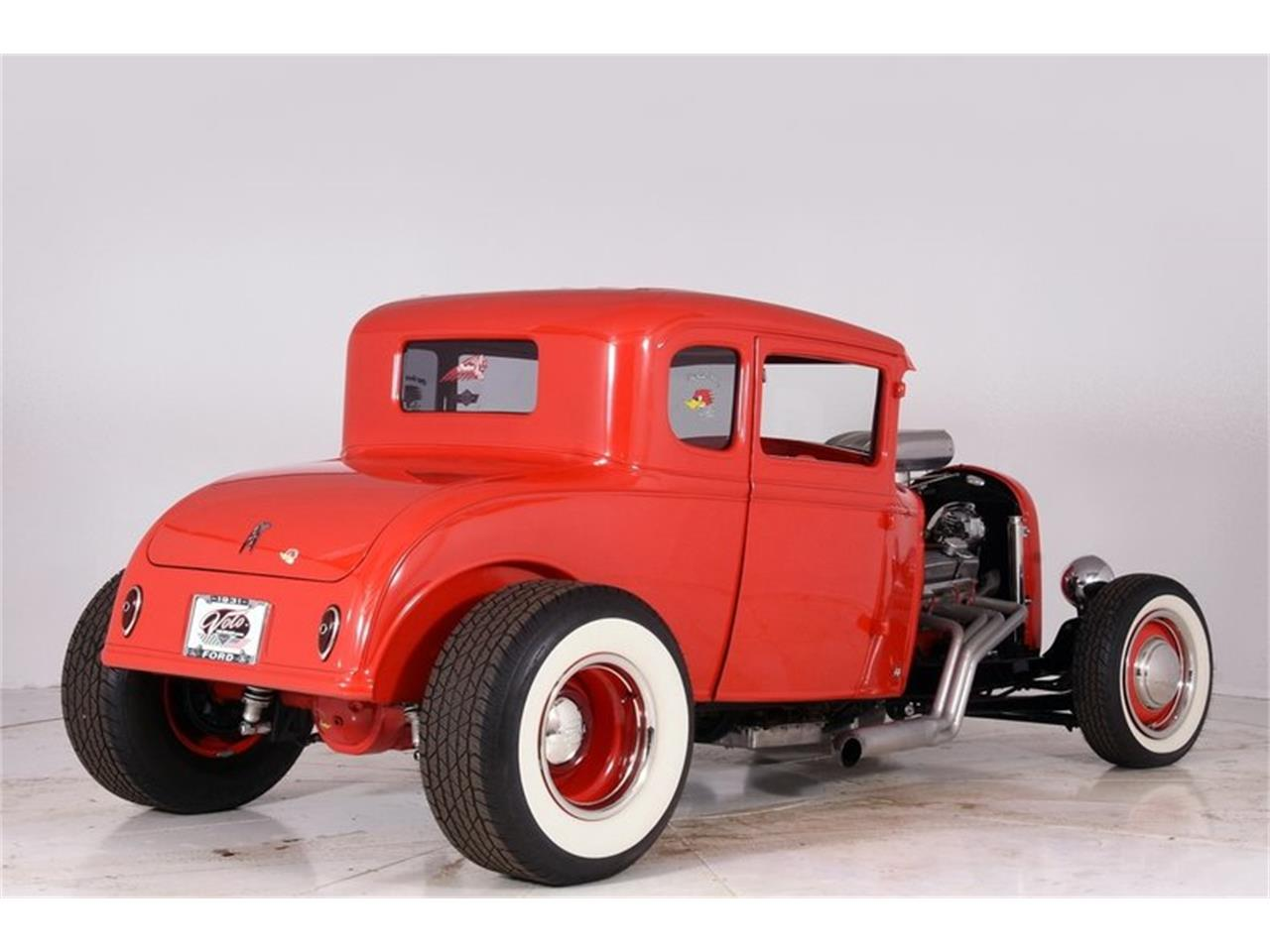 Large Picture of '31 Hot Rod - N75I