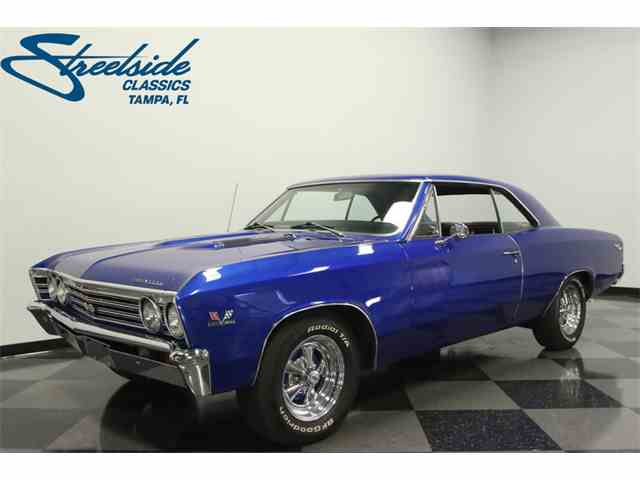 Picture of 1967 Chevrolet Chevelle Offered by  - N75L