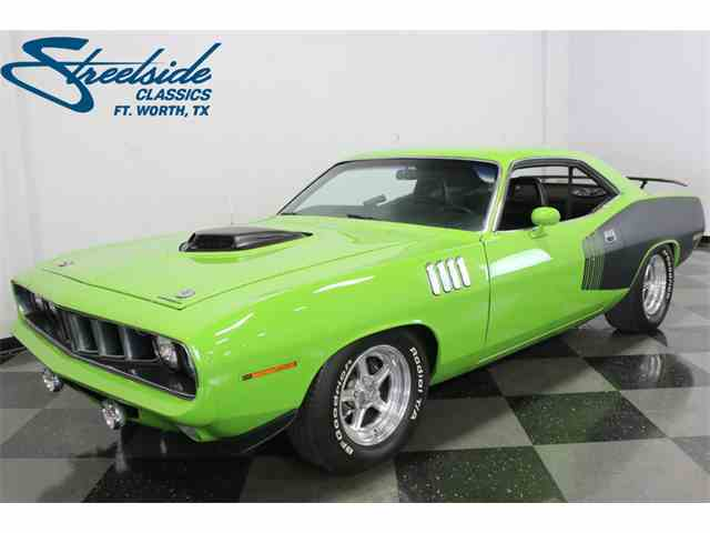 Picture of 1973 Cuda located in Texas Offered by  - N75Q