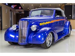 Picture of '37 Chevrolet Antique located in Michigan Offered by Vanguard Motor Sales - N75T