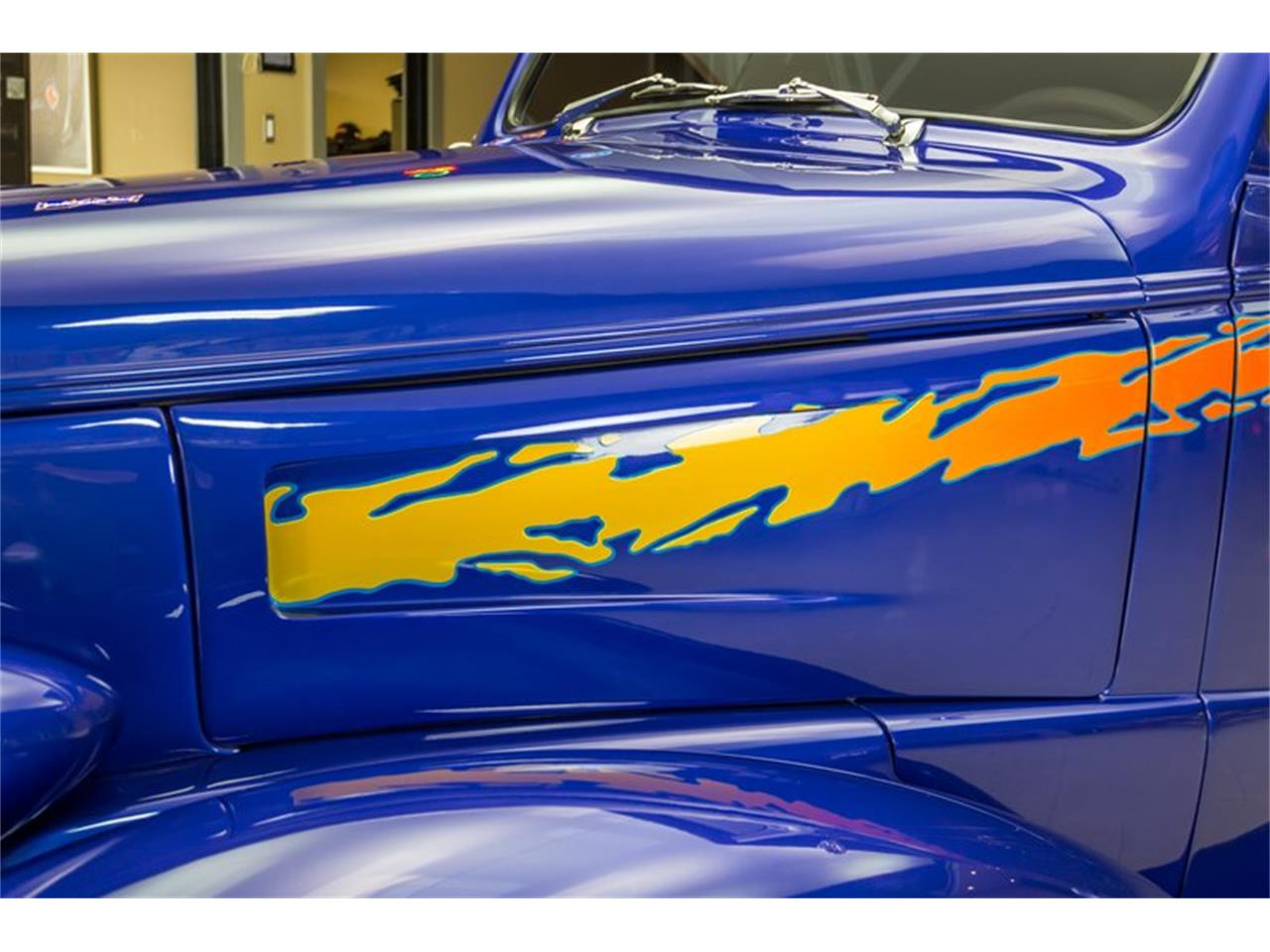 Large Picture of '37 Chevrolet Antique located in Plymouth Michigan - $49,900.00 - N75T