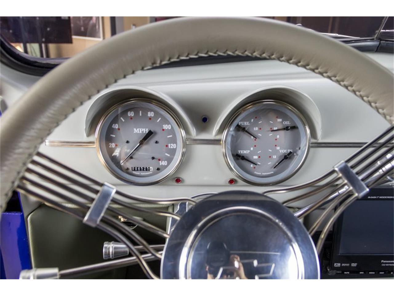Large Picture of 1937 Antique Offered by Vanguard Motor Sales - N75T