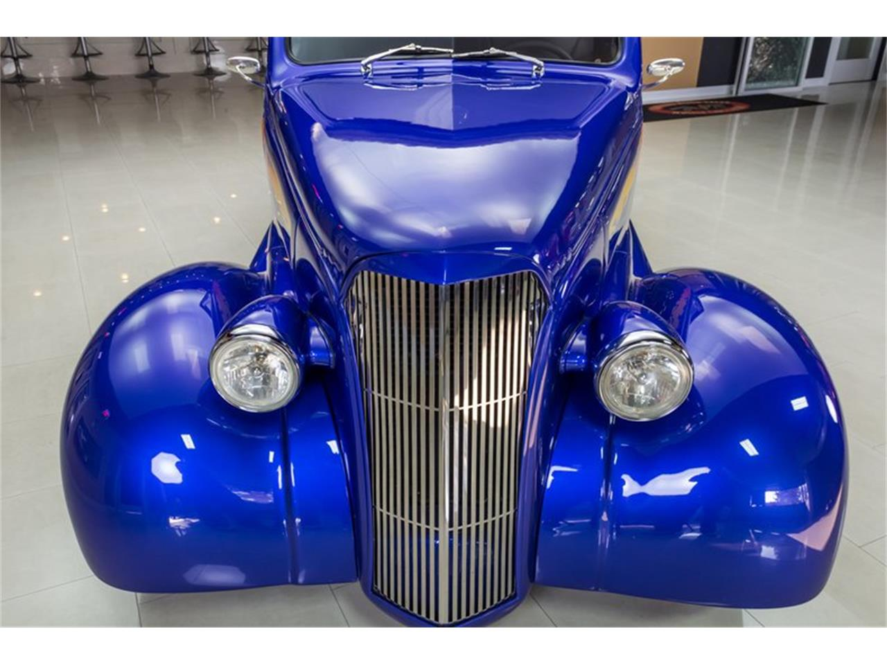 Large Picture of Classic '37 Antique located in Plymouth Michigan - $49,900.00 Offered by Vanguard Motor Sales - N75T