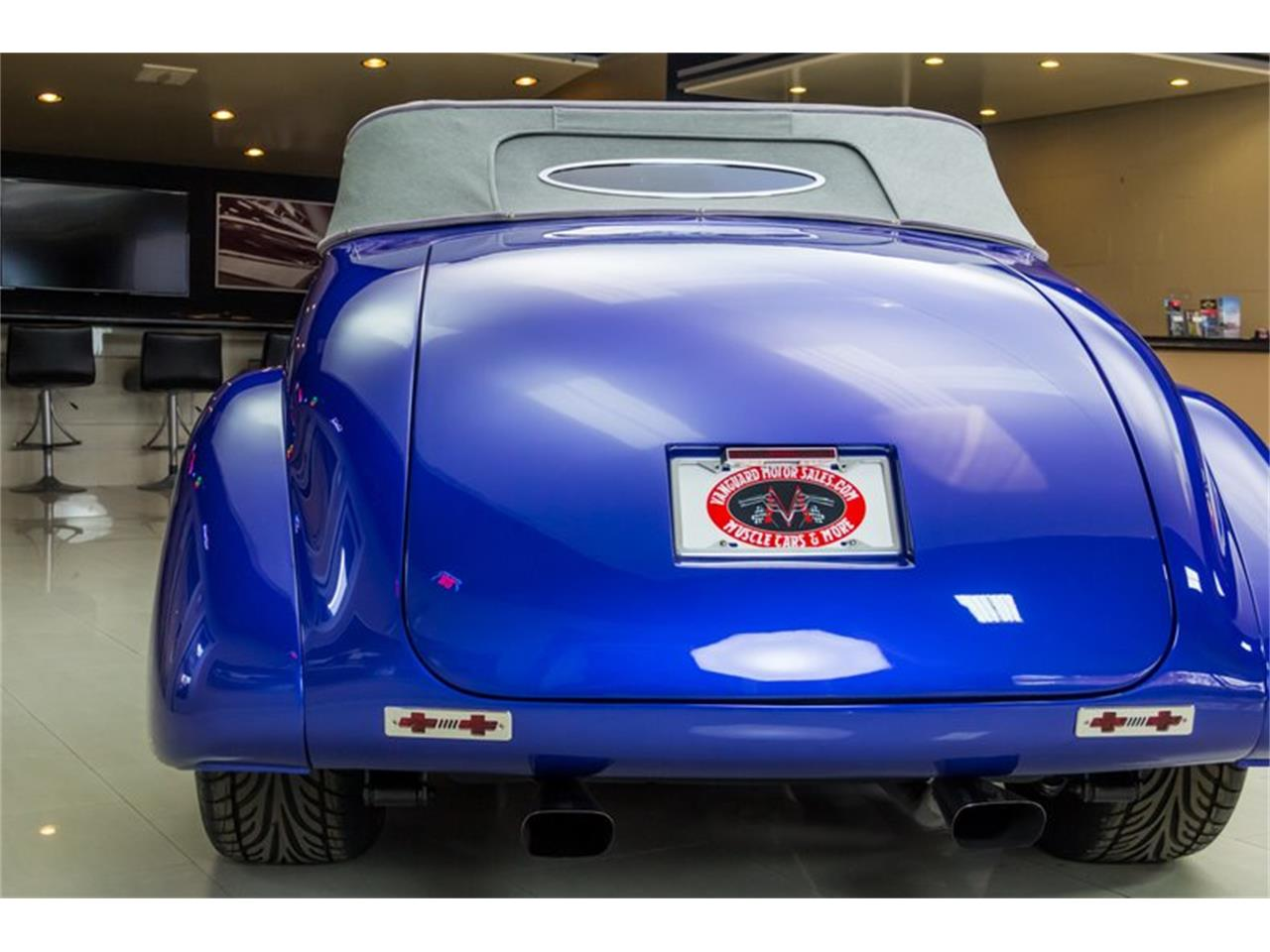 Large Picture of '37 Chevrolet Antique - N75T