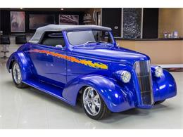 Picture of 1937 Chevrolet Antique located in Michigan Offered by Vanguard Motor Sales - N75T