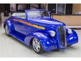 Picture of Classic 1937 Chevrolet Antique Offered by Vanguard Motor Sales - N75T
