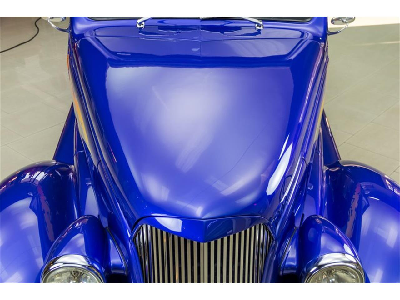 Large Picture of Classic '37 Chevrolet Antique located in Michigan - N75T