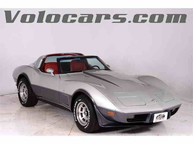 Picture of '78 Corvette - N75V