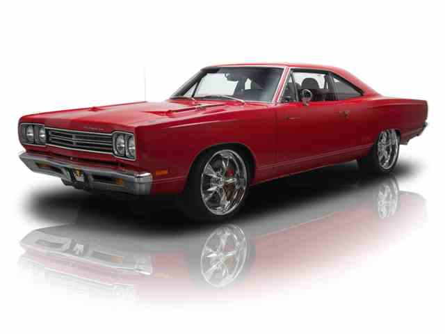 Picture of 1969 Road Runner - $114,900.00 - N75W