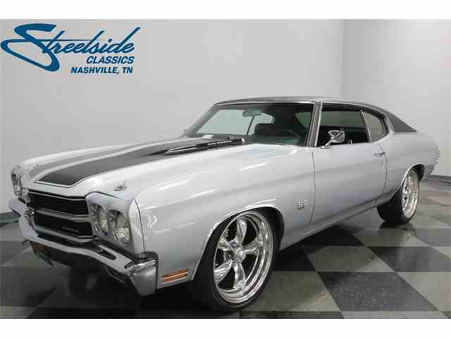 Picture of '70 Chevelle - N75Y