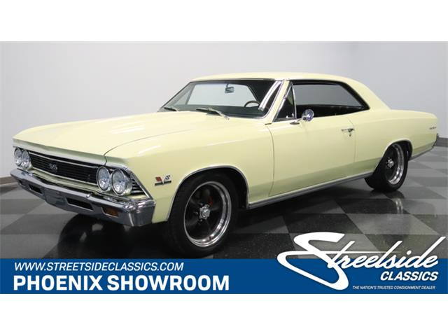 Picture of '66 Chevelle - N75Z