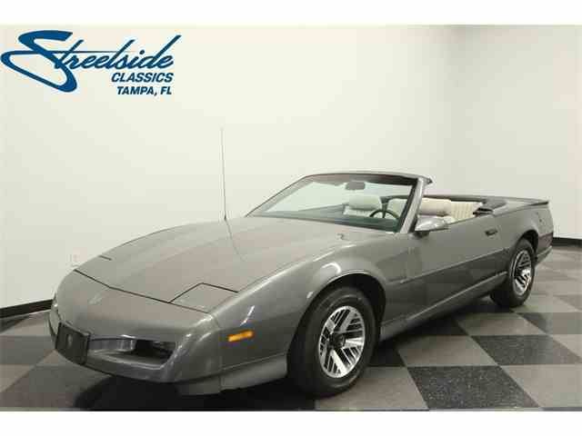 Picture of 1991 Pontiac Firebird - $16,995.00 - N760