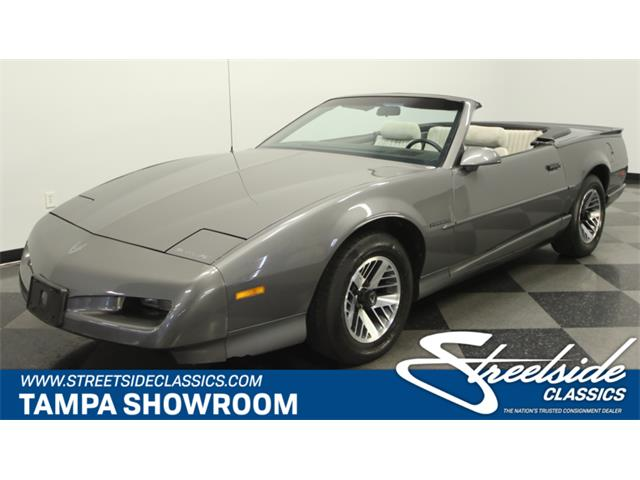 Picture of '91 Firebird - N760
