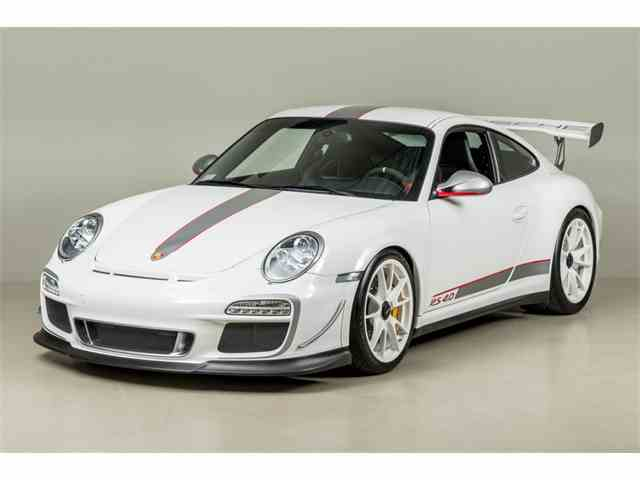 Picture of '11 Porsche 911 Auction Vehicle Offered by Canepa - N76B