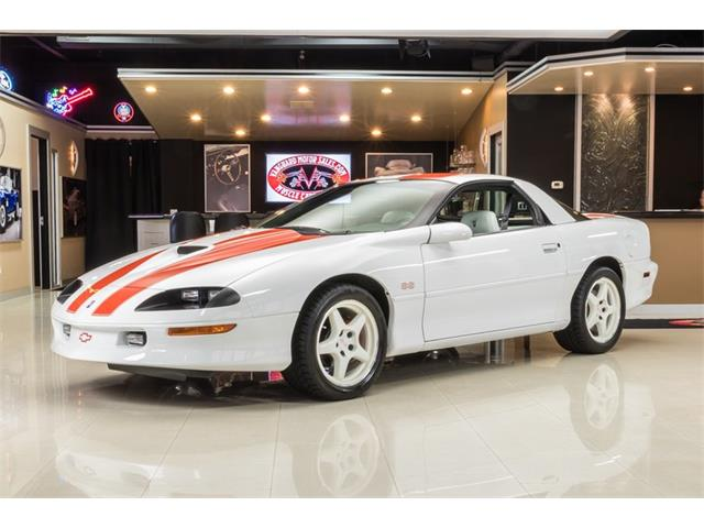 Picture of 1997 Chevrolet Camaro located in Plymouth Michigan - N76C
