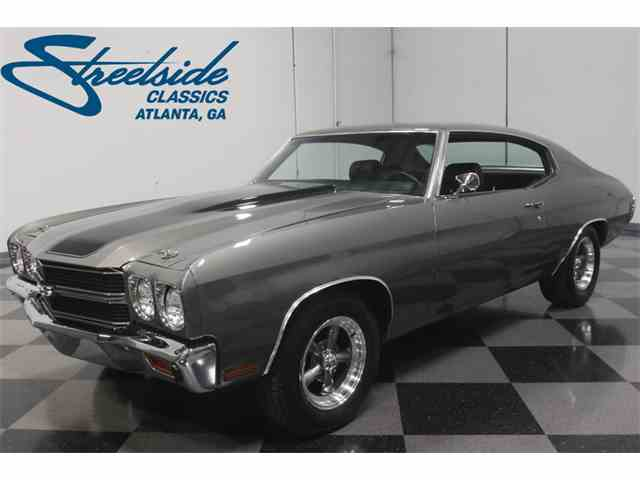 Picture of '70 Chevelle - N76D