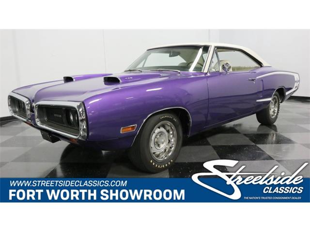Picture of '70 Coronet - N76G