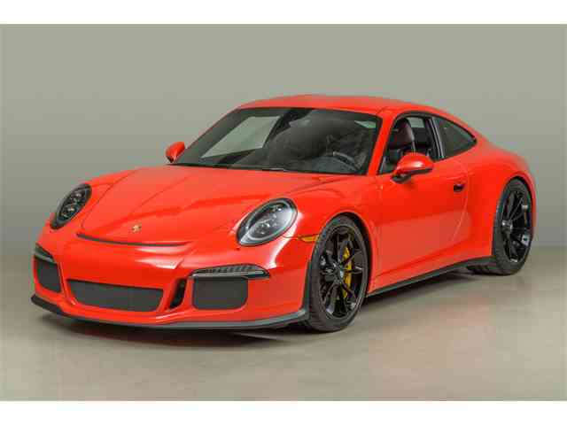 Picture of '16 911RS America - N76J