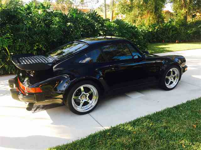 Picture of '88 930 Turbo - N5CO