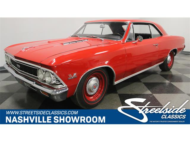 Picture of '66 Chevelle - N76S