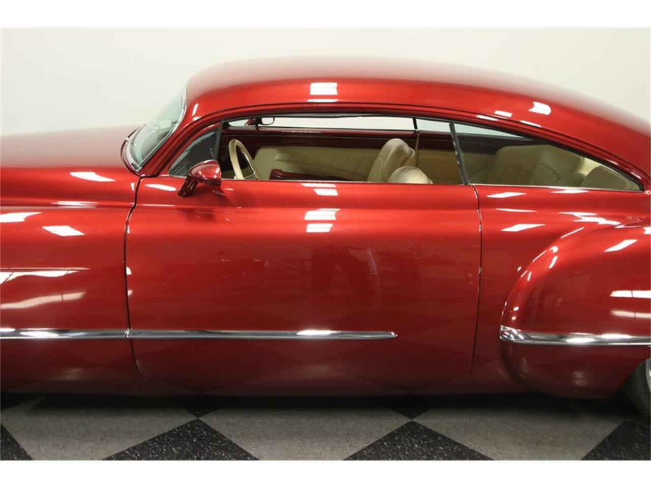 Large Picture of '49 Series 62 - N76V