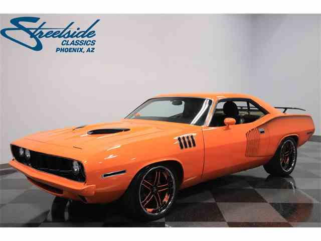 Picture of 1973 Cuda Offered by  - N76X