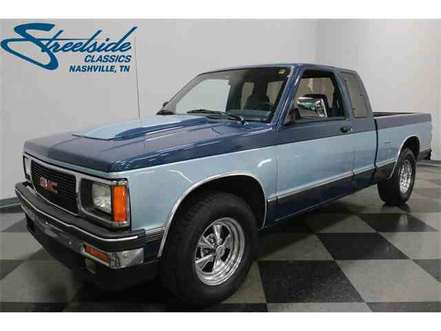 Picture of 1992 GMC Sonoma - $12,995.00 Offered by Streetside Classics - Nashville - N76Z