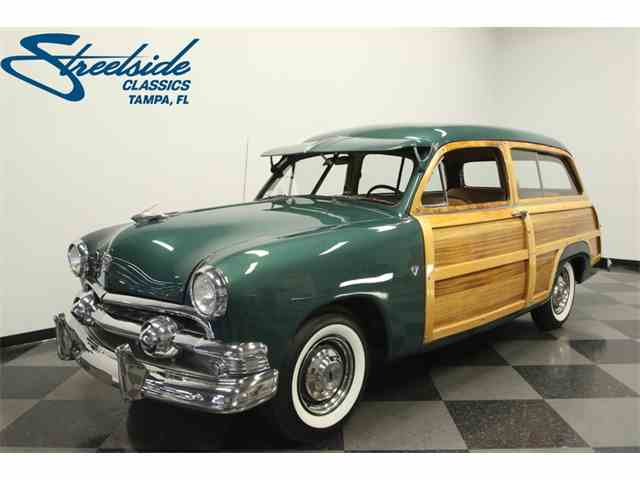 Picture of '51 Country Squire - N773