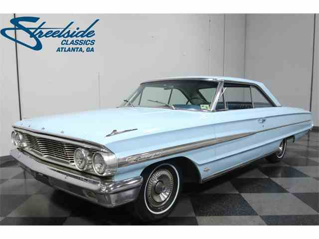 Picture of '64 Galaxie 500 XL - N774