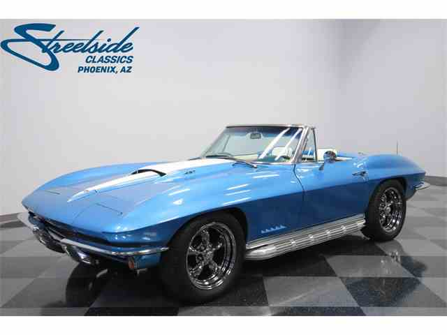 Picture of '67 Corvette - N775