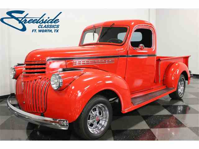Picture of '46 Pickup - N77L