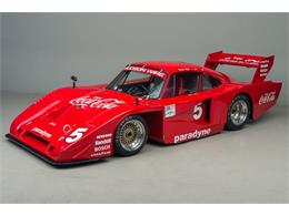 Picture of 1982 Porsche 935 located in California Auction Vehicle Offered by Canepa - N77M