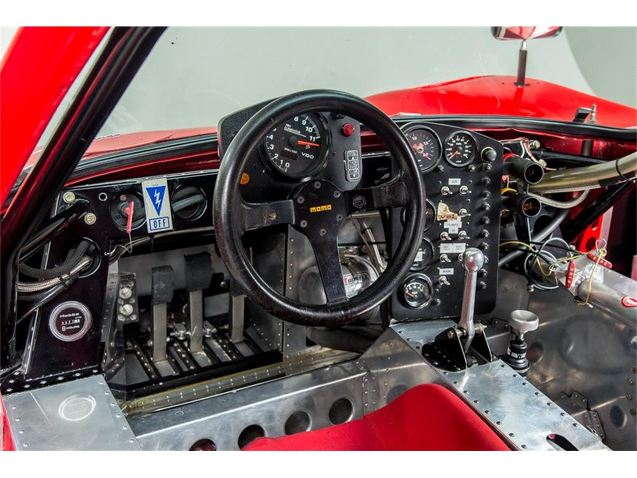 Large Picture of '82 935 - N77M