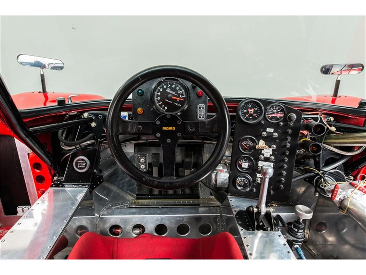 Large Picture of '82 Porsche 935 located in Scotts Valley California Auction Vehicle Offered by Canepa - N77M