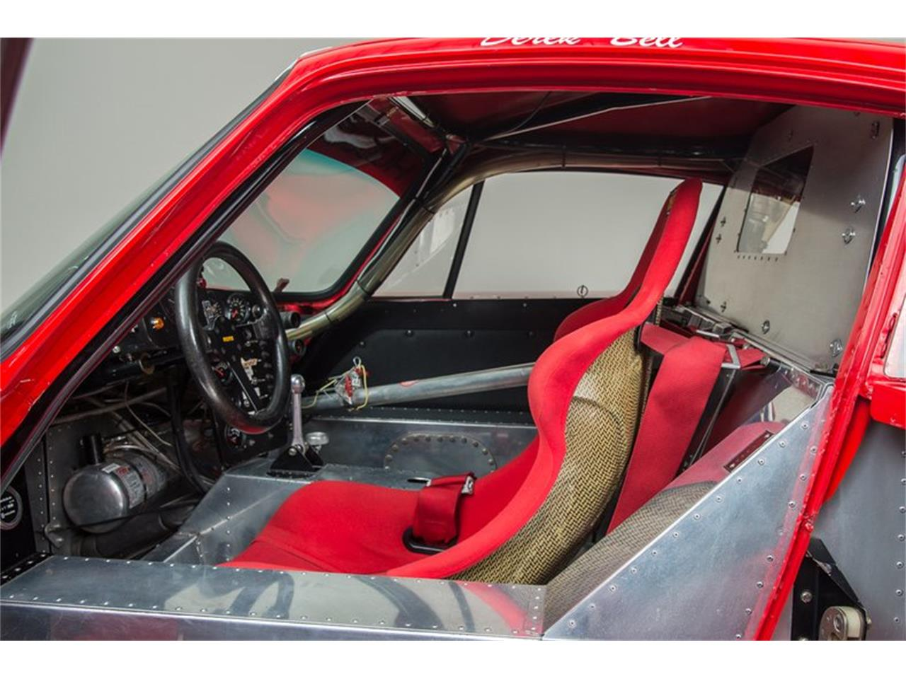 Large Picture of '82 935 located in Scotts Valley California Auction Vehicle Offered by Canepa - N77M
