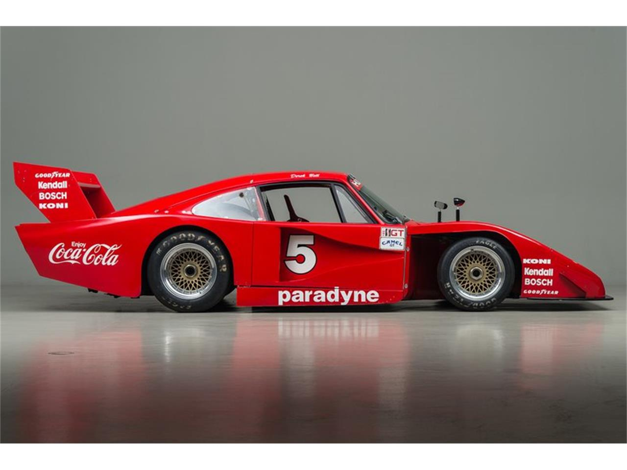 Large Picture of 1982 Porsche 935 Auction Vehicle - N77M