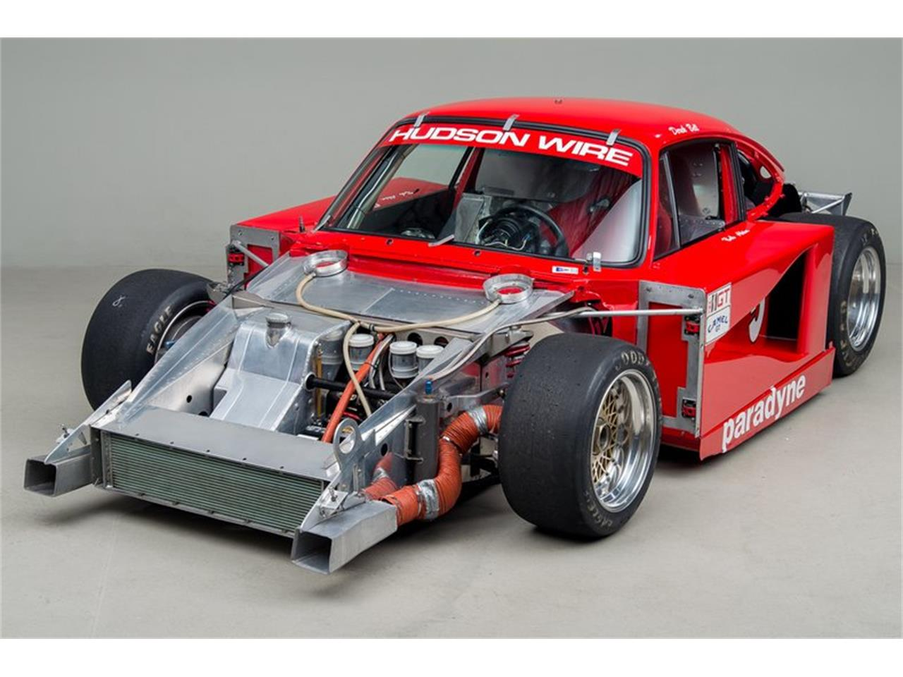 Large Picture of 1982 Porsche 935 located in Scotts Valley California Offered by Canepa - N77M