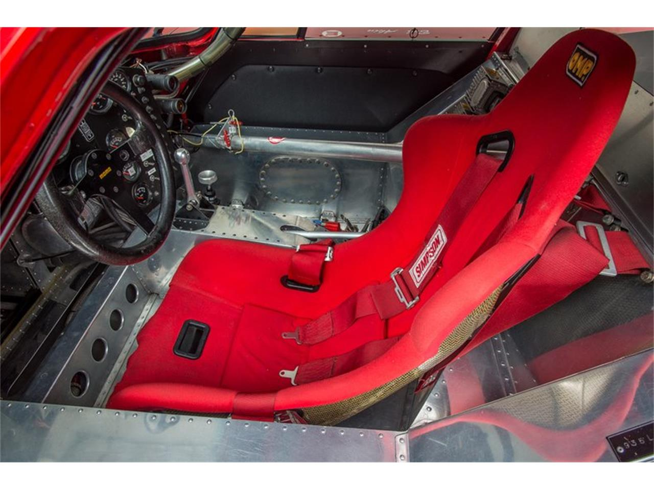 Large Picture of 1982 Porsche 935 located in Scotts Valley California Auction Vehicle - N77M