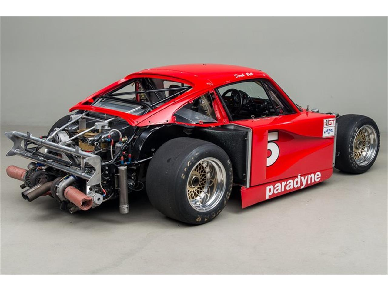 Large Picture of '82 935 Offered by Canepa - N77M