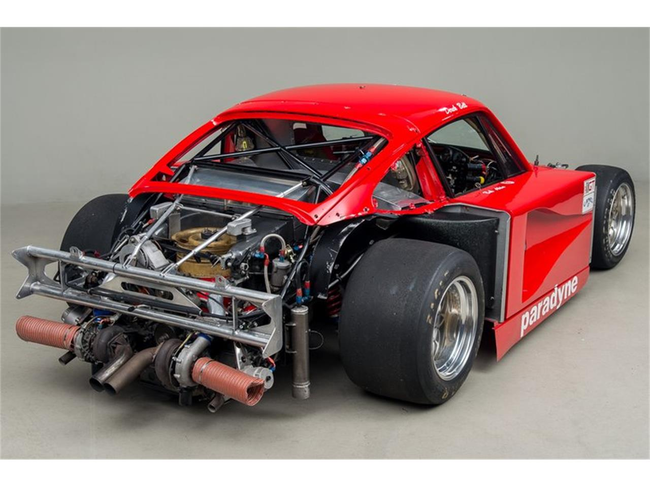 Large Picture of '82 Porsche 935 located in Scotts Valley California - N77M