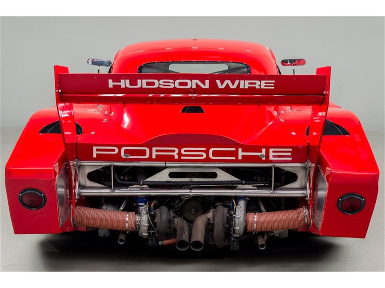Large Picture of 1982 935 Offered by Canepa - N77M