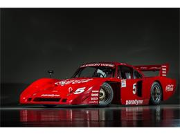 Picture of 1982 Porsche 935 located in Scotts Valley California - N77M