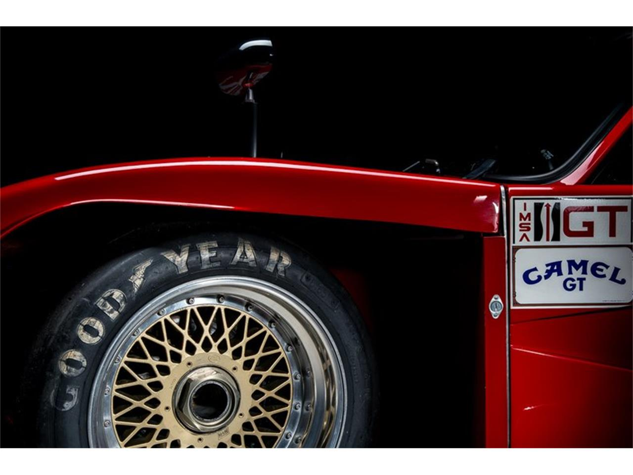 Large Picture of '82 935 Auction Vehicle Offered by Canepa - N77M